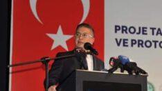 """""""BÖLGE HAYVANCILIĞI İÇİN PROJELER ÜRETİYORUZ"""""""