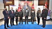 """""""81 Genç 81 Bayrak Teslim Töreni"""" Gerçekleştirildi"""