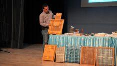 Büyükşehir'in Arı Yetiştiriciliği Kursuna Yoğun Talep