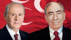 Başbuğumuz Alparslan Türkeş'i rahmetle anıyoruz