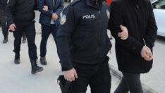 Balıkesir'de FETÖ operasyonu: 16 gözaltı