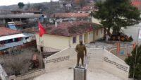Kurtdereli Mehmet'in köyü karantinaya alındı