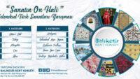 Büyükşehir 'Sanatın On Hali-Geleneksel Türk Sanatları Yarışması' Düzenliyor