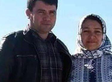 Bir anlık öfkeyle 3 çocuğunun annesini öldürdü