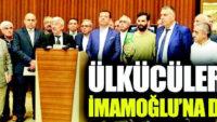 Eski kimlik simsarları, CHP-İP-HDP figüranları!
