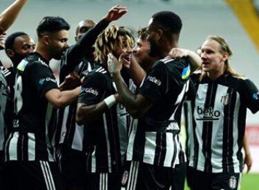 Süper Lig'in 'en'leri belli oldu! En çok gol 64. dakikada atıldı