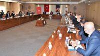 Marmara'da Müsilajın Son Durumu ve Temizleme Çalışmaları Değerlendirildi