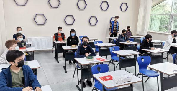 """Yaz Akademisi – Dini İlimler Atölyesi"""" eğitimleri başladı.."""