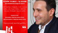 Balıkesirspor kulübü için ilk aday MHP'li Yılmaz