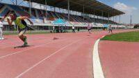 Turkcell U18 Türkiye Şampiyonası İl Seçmesi Müsabakaları gerçekleştirildi.