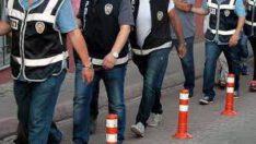 POLİS OKULU MAHREM İMAMLAR FETÖ OPERASYONU