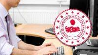 2021 Yılı 4/B Sözleşmeli Önlisans Büro Personeli Yedek Liste Ataması