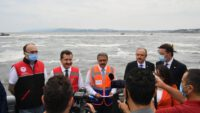 Marmara Denizi'ni Kesinlikle Eski Haline Döndüreceğiz