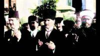 Kullanışlı Atatürk düşmanları kimden talimatlı?