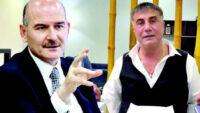 Sedat Peker videoları, oyun figüranları ve Soylu duruşu