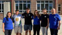 Gençler Milli Takım Seçme Müsabakaları