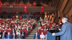 MHP,BGEP (Başarı İzleme ve Geliştirme Projesi) Ödül törenine katıldı