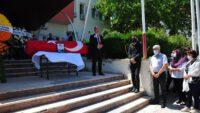 Öğretim Üyesi Emel Morel Gökgözoğlu, Son Yolculuğuna Uğurlandı
