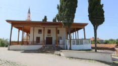 Alidemirci Mahallesinde bulunan Cami