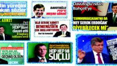 PKK'yı seven Serok ile PKK'yı ezen Serok farkı!