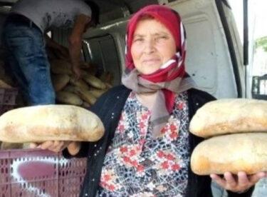 Havran'lı Nursel Şahin Ekmekleri sevilince 3 ilçede fırın açtı