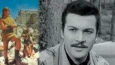 Yeşilçam'ın usta sanatçısı Kartal Tibet hayatını kaybetti