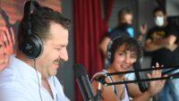 Akçay Radyo Festivali'nde Balıkesir Tanıtıldı