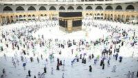 Suudi Arabistan duyurdu: Bugün itibarıyla umre sezonu başladı