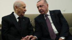 MHP ile AKP Anlaştı! Seçim Barajı Resmen Düşüyor