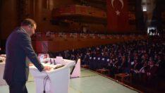 Balıkesir MHP Bursa bölge istişari toplantısına katıldı