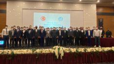 Ülkü Ocakları Eğitim ve Kültür Vakfı Balıkesir İl Başkanlığı istişari toplantısı