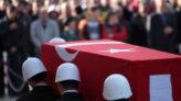 MSB acı haberi duyurdu: Yaralanan asker şehit oldu