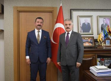 Bölgesel istişare için MHP  Balıkesir ve 6 ili Bursa'da topluyor