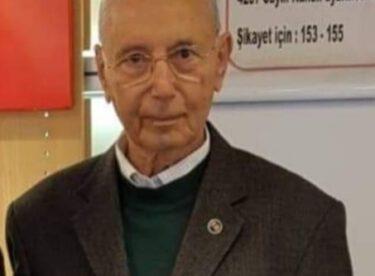 BİGADİÇLİ EFSANE EĞİTİMCİ VEFAT ETTİ