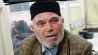 ZEKAİ KAFAOĞLU'NUN BABASI HAKK'A YÜRÜDÜ