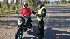 Motosiklet ve Motorlu Bisiklet Özel Denetimi