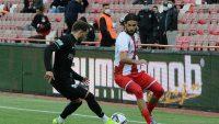 Balıkesirspor Bursa karşısında da şaşırtmadı!(0-2)