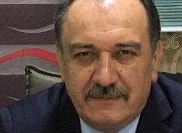 """Bozkurt: """"Türki̇yede Kürt Sorunu Deği̇l, Yıkıcı, Bölücü Terör Sorunu Vardır"""""""