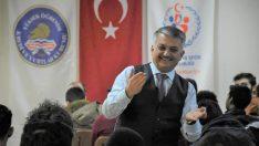 Vali Yazıcı'nın Kariyer sohbetleri devam ediyor
