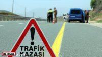 Balıkesir'de Otomobil Su Kanalına Devrildi: 2 Ölü