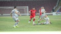 Balıkesirspor Baltok: 3 – Eskişehirspor: 1