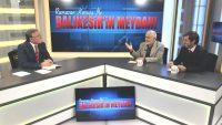 BALIKESİR'İN MEYDANI SAAT 21:00'de TV 100'DE