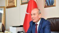 MHP Balıkesir İl Başkanı Orhan Dereli uyardı