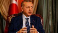 Cumhurbaşkanı Erdoğan Rus gazetesine yazdı: Kimsenin müsaadesini isteyecek değiliz