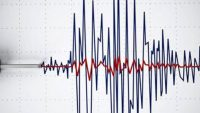 Balıkesir'de 3 şiddetinde deprem