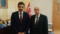 Ülkü Ocakları Yeni Genel Başkanı Sinan Ateş oldu Yeni genel başkan Balıkesir'li..
