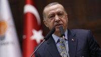 Erdoğan: Güvenli bölgeyi YPG'ye bırakmayız