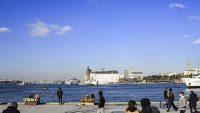 Marmara'da sıcaklıklar artacak