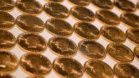 Çeyrek altın 364 lira oldu