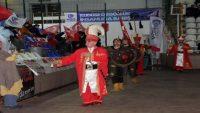 Balıkesir'de Mekke'nin fethi programı